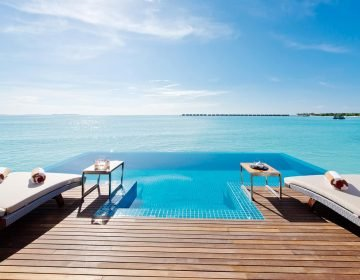 Best Spa Resorts in the Maldives