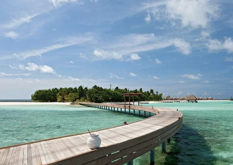 When is the Best Time To Go to the Maldives?
