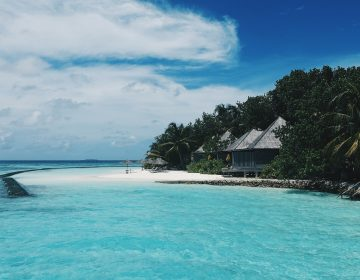 The Best Cheap Maldives Holidays