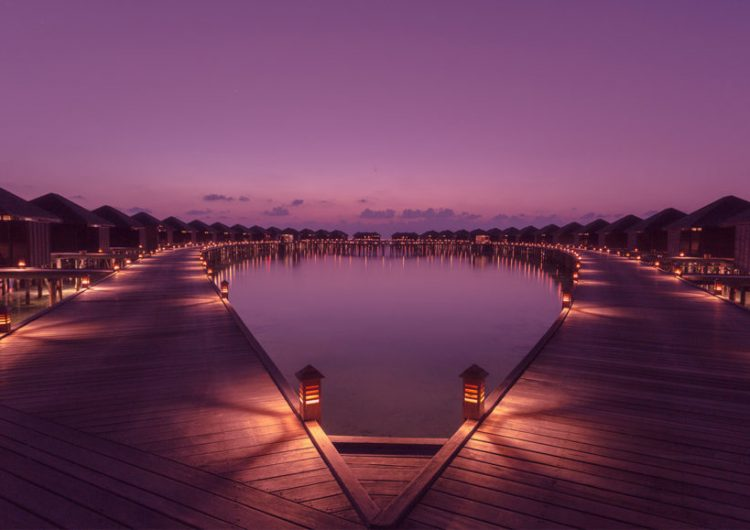 Our Favorite All-Inclusive 5-Star Maldives Resorts