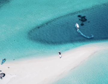 How to Take the Best Maldives Photos
