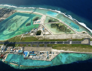 Maldives Airports: Everything You Need to Know
