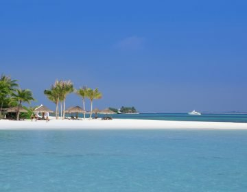 Editor Pick's: Best Maldives Resorts for Adults