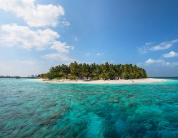 The Maldives – The Land of Sun, Sea, and Sand