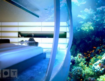 Maldives Underwater Hotels – The Ultimate Experience