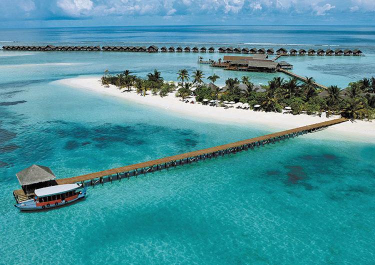 LUX*South Ari Atoll