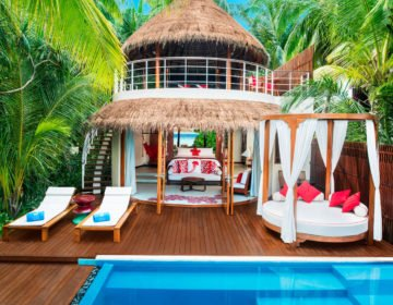 Top Maldives Honeymoon Deals