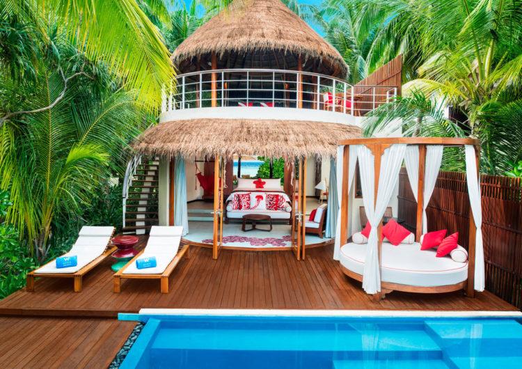 Top Maldives Honeymoon Deals