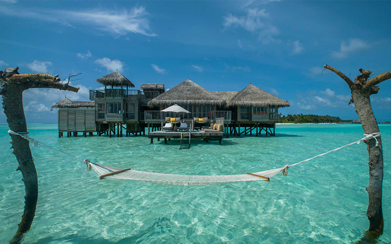 Five Maldives Water Villa Resorts You Have To See The Maldives Expert