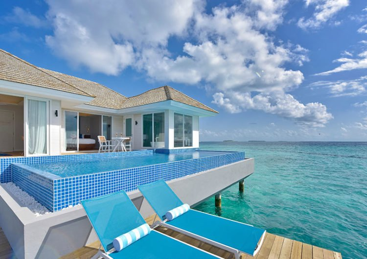 Maldives Information: Location, Currency, Customs and More