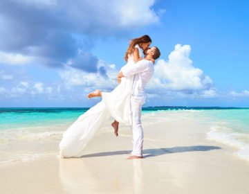 The Ultimate Maldives Wedding Guide: Everything You Need to Know