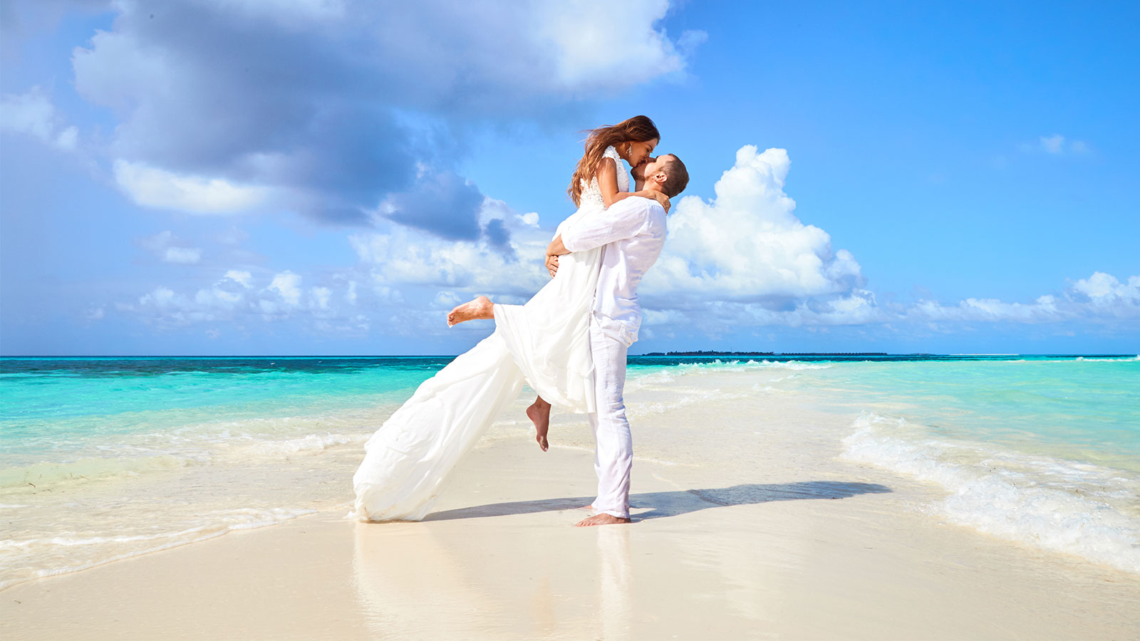 A Maldives Wedding - All You Need To Know - The Maldives Expert