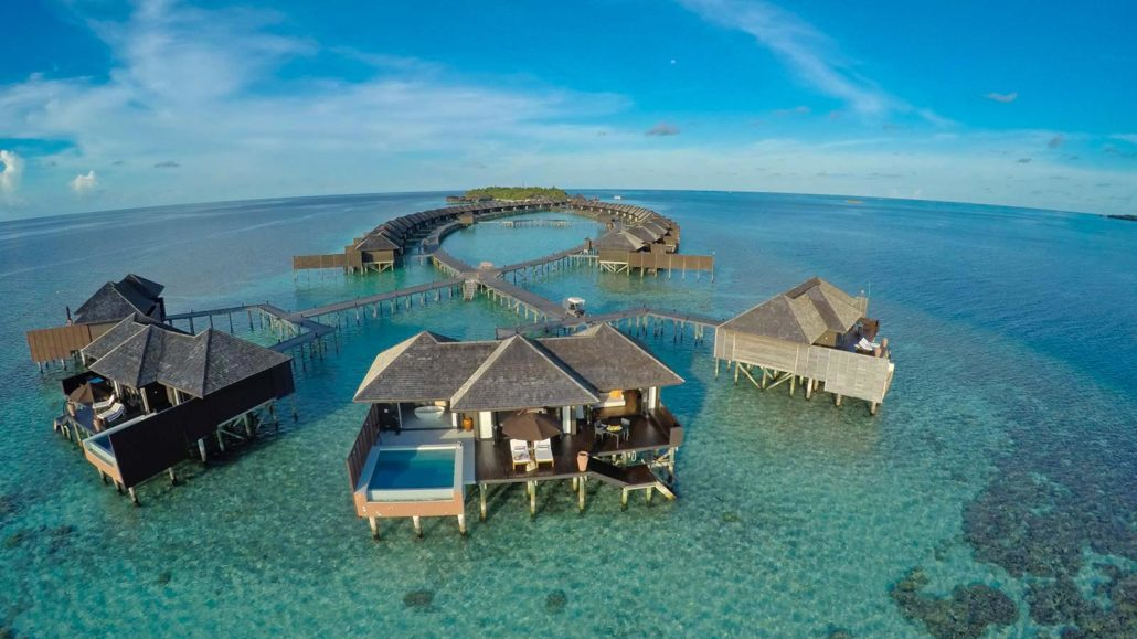 The Largest Hotels Resorts In The Maldives See Our List