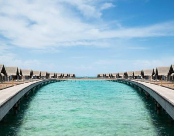 Maldives All-Inclusive Vs Full Board