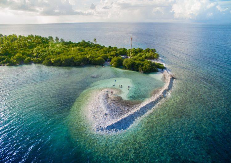 Addu Atoll Islands (Seenu)