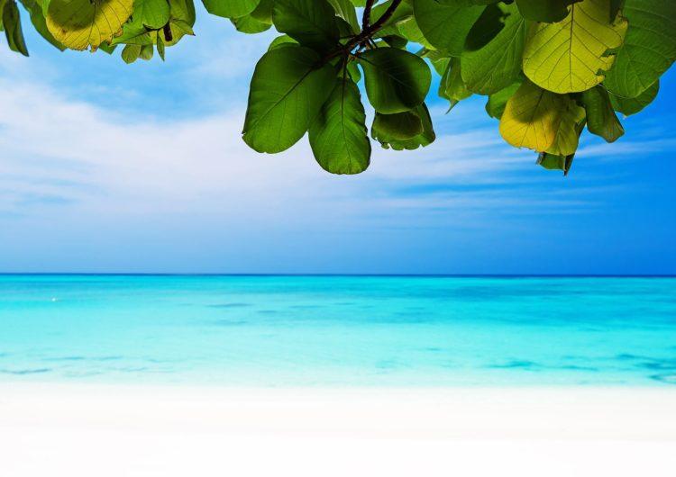 Felidhe Atoll Islands (Vaavu)