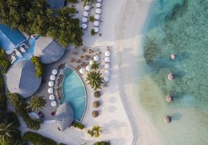 The Maldives for Adults-Only: Our Favourite All-Inclusive Resorts