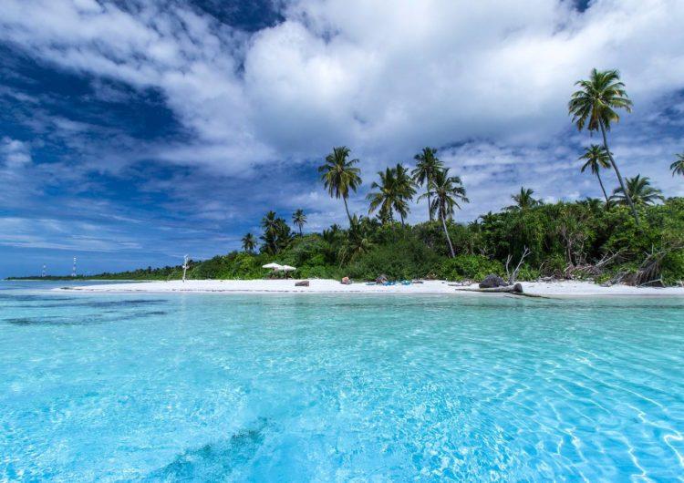 South Maalhosmadulu Atoll and Goidhoo Atoll Islands (Baa)