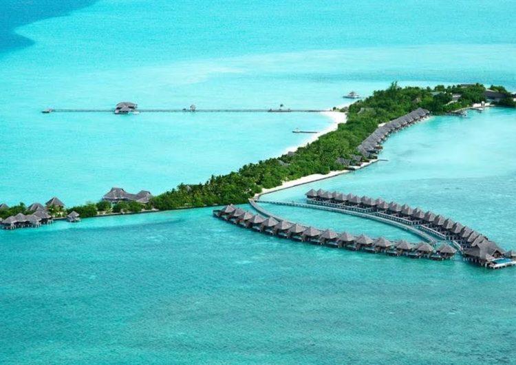 South Malé Atoll Islands (Kaafu)
