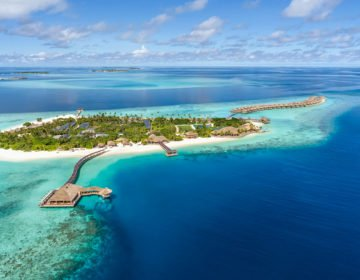 Faadhippolhu Atoll Islands (Lhanviyani)