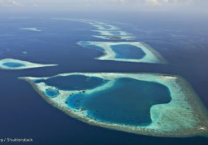 North Nilandhe Atoll Islands (Faafu)
