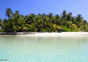 Where is the Maldives? Discovering Paradise on Earth