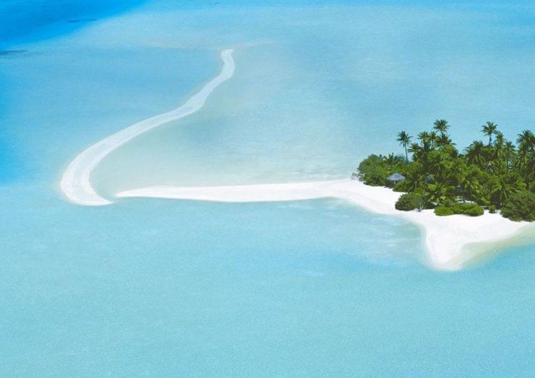North Malé Atoll Islands