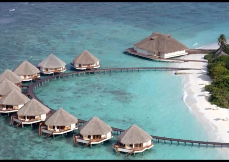 South Nilandhe Atoll Islands (Dhaalu)