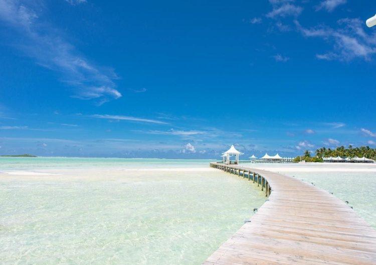 Mulaku Atoll Islands (Meemu)