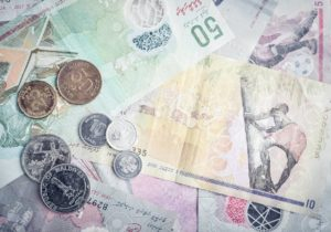 Things to Know Before You Go – Money