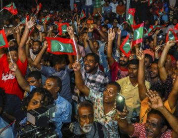 The Maldives – Government and Politics