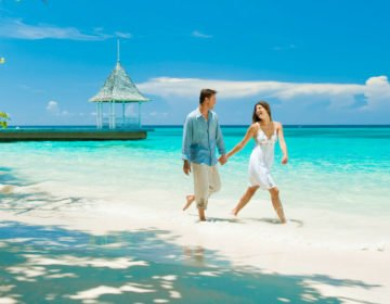 Five Reasons to Honeymoon in the Maldives