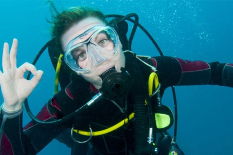 Things to Know Before You Go – Diving Health