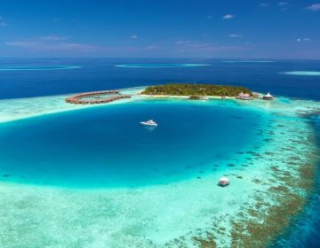 Diving in the North Malé Atoll – The Malé Region