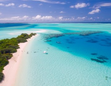 Climate Change and Migration in the Maldives
