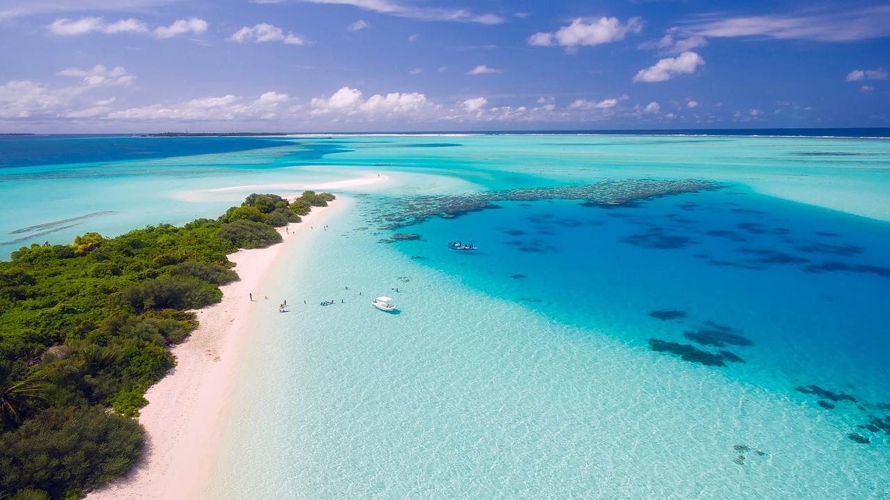 Climate Change and Migration in the Maldives - The Maldives Expert