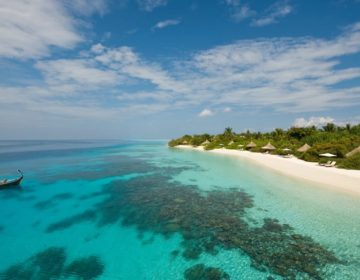 The Four Seasons Maldives at Landaa Giraavaru