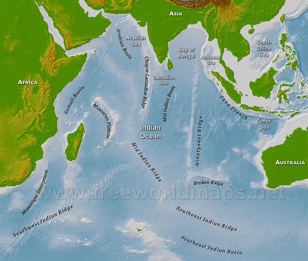 Where are the Maldives? - The Maldives Expert