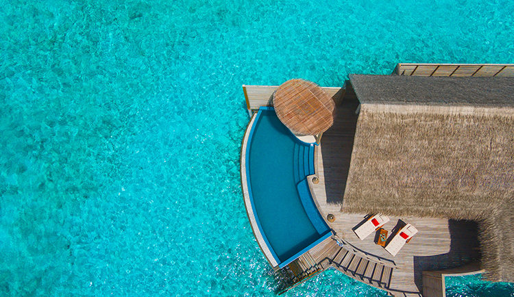 Milaidhoo Island: A Guide to Tripadvisor's Top Ranked Maldives Resort