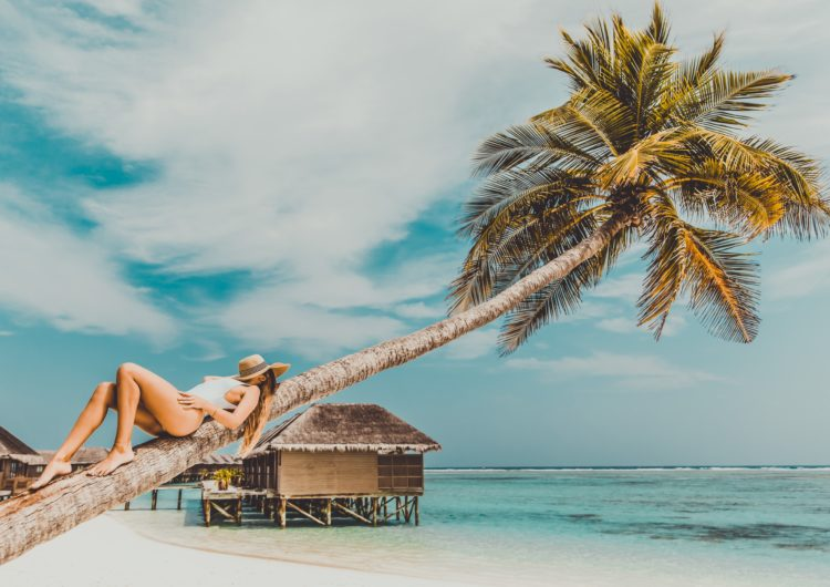 Maldives Celebrity Hotspots: See Where the Superstars Stay