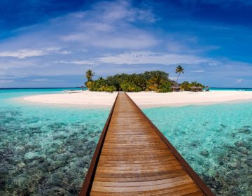 Nine Things You Need to Know Before You Go to the Maldives