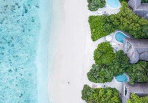 Soneva Fushi: Barefoot Chic in the Maldives