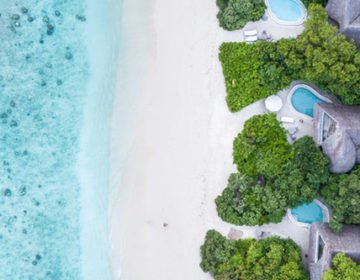Soneva Fushi: Barefoot Chic in the Maldives