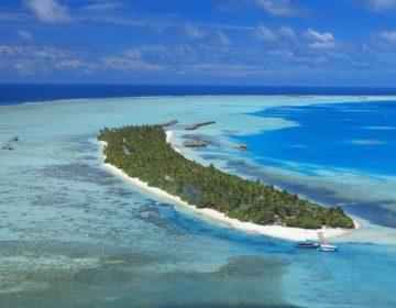 Diving Mulaku Atoll – Muli Region