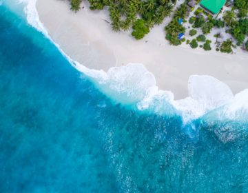 Meeru Island: The Best Value Resort in the Maldives