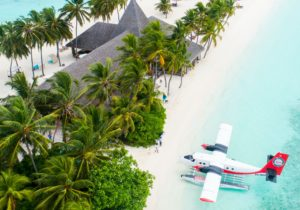 Ten Ways to Save Money When Booking Your Maldives Vacation