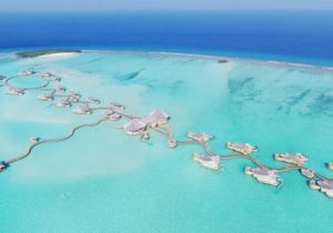Soneva Jani Resort Maldives: Sun, Sea and Slides