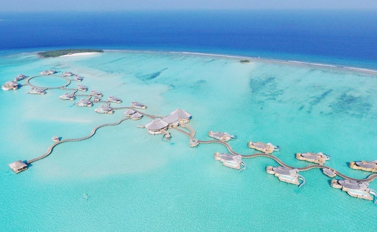 Soneva Jani Resort Maldives Sun Sea And Slides The