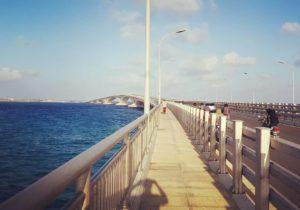 Top Attractions in Malé – The Sinamalé Bridge (China-Maldives Friendship Bridge)