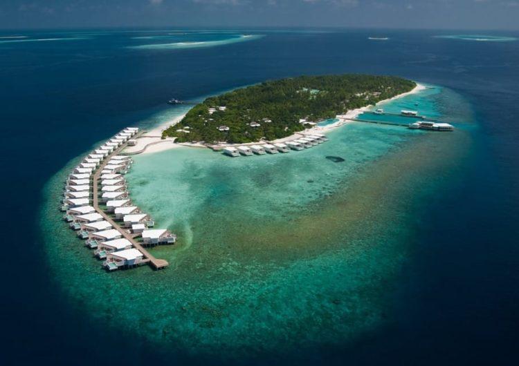 Amilla Fushi Maldives